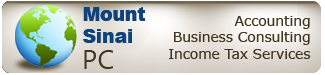 Accounting, Business Consulting & Income Tax Services